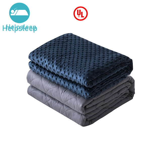 Rhino spd weighted blanket sigle in household