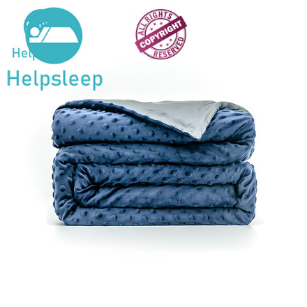 balanced sleep weighted duvet cover new products Bedding
