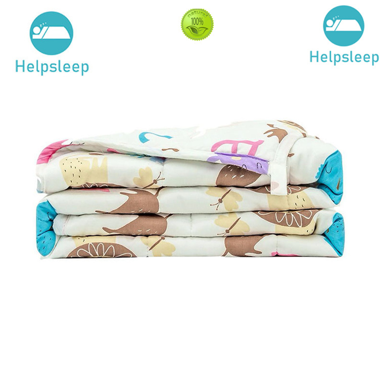 organic cotton blanket design Bedclothes