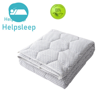 Latest Cool weighted blanket Supply bed linings