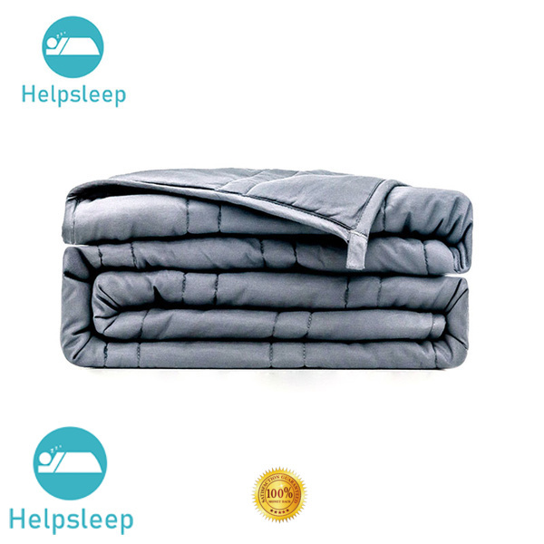 Rhino breathable spd weighted blanket adult bed linings