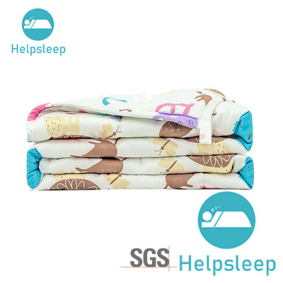 Rhino Custom sleep tight weighted blanket manufacturers Bedclothes