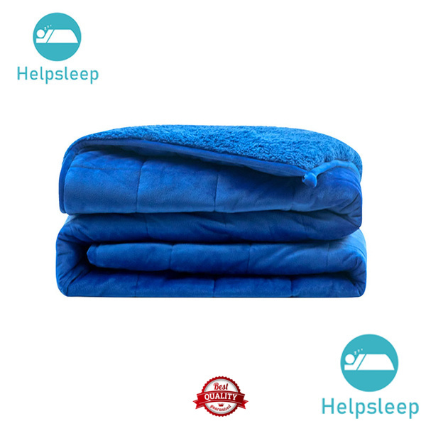 breathable spd weighted blanket sigle in household