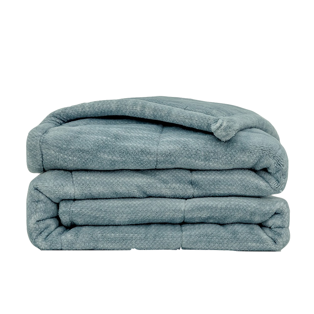 Micro Fiber Premium Luxury Gravity Weighted Microfleece Blanket