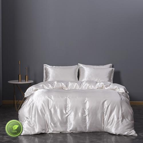 Rhino 100 silk sheets king size Supply Bedding