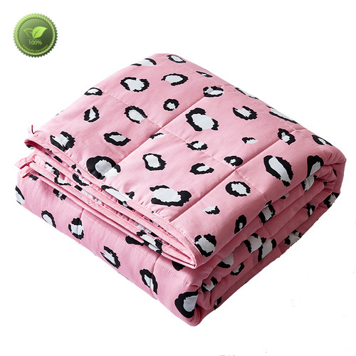Wholesale weighted duvet autism factory Bedclothes