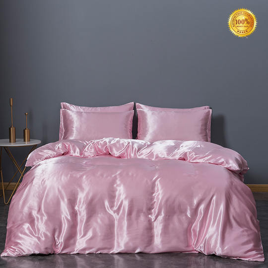 Best black silk quilt cover Suppliers in household