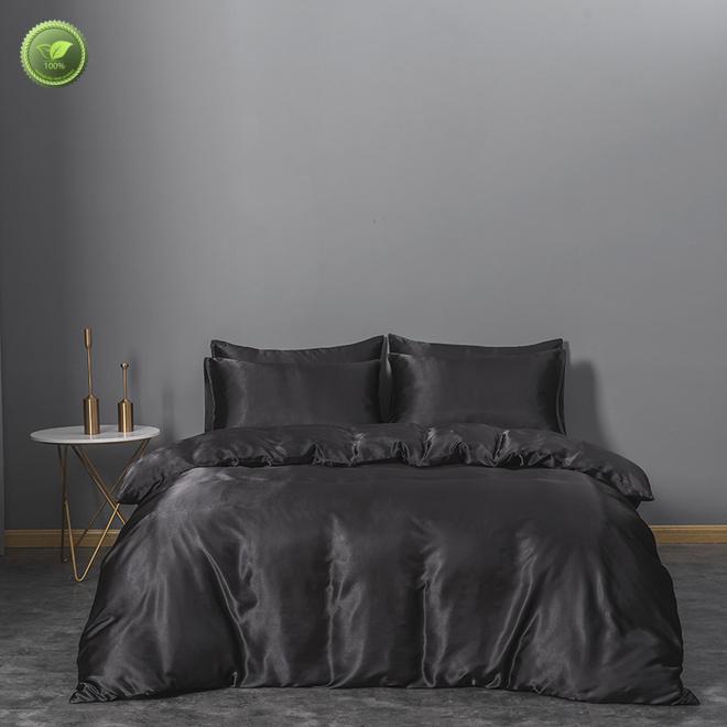 Rhino Wholesale silk bedding uk company bed linings