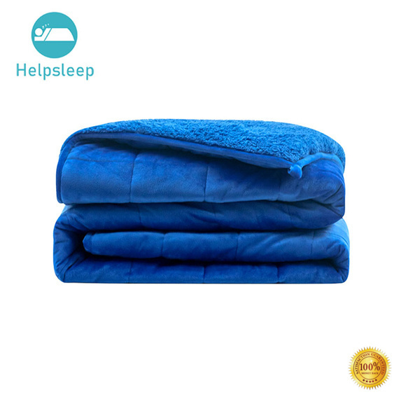 breathable weighted lap blanket Suppliers in household