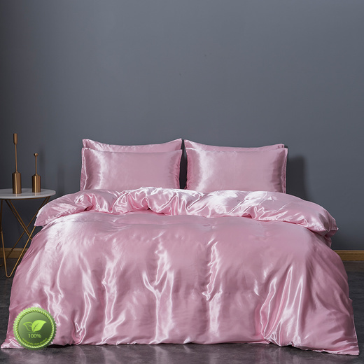 Rhino Top silk comforter king factory Bedding