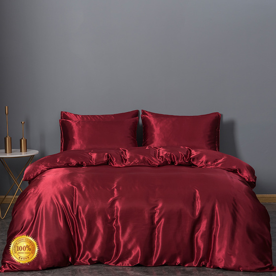 Rhino real silk bedding manufacturers in household