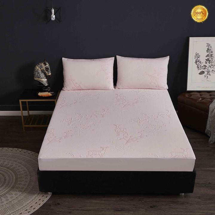 Rhino Latest mattress rubber sheet Supply