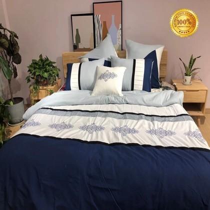 Rhino New polyester comforter set factory