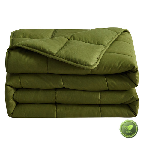 High-quality compression blanket company bed linings