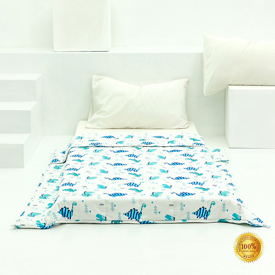 Top heated weighted blanket factory