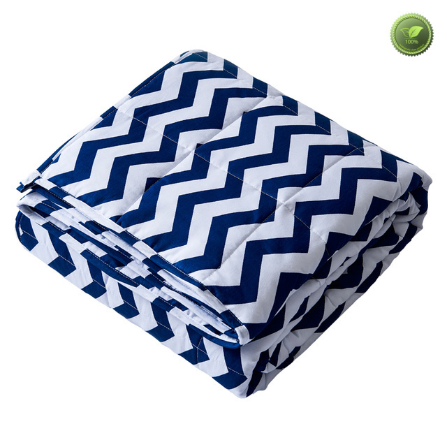 organic adult weighted blanket factory bed linings