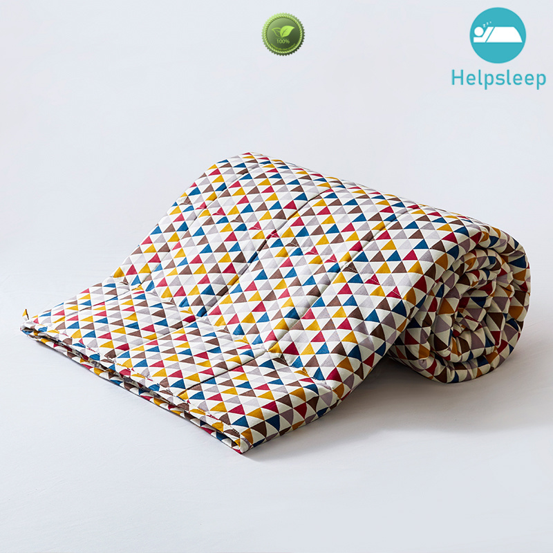High-quality how do weighted blankets help autism manufacturers in household