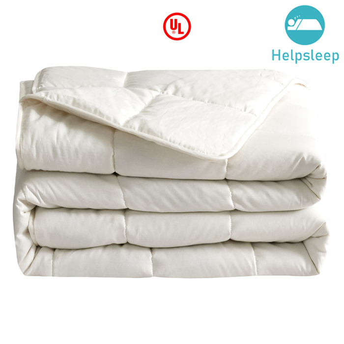 security how do weighted blankets help autism packing Bedding