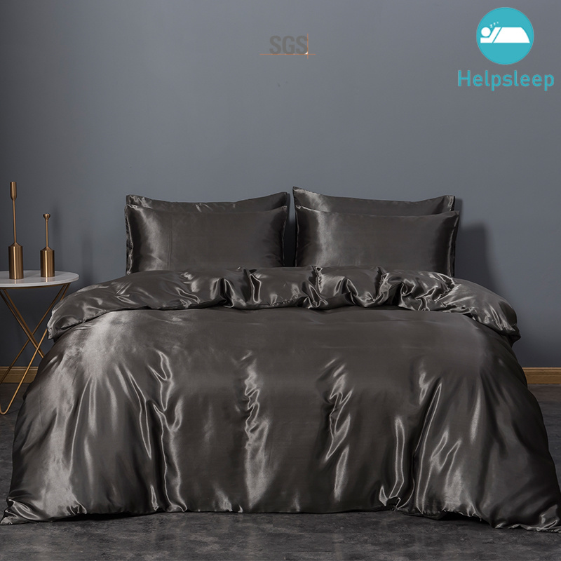New best silk comforter Suppliers bed linings