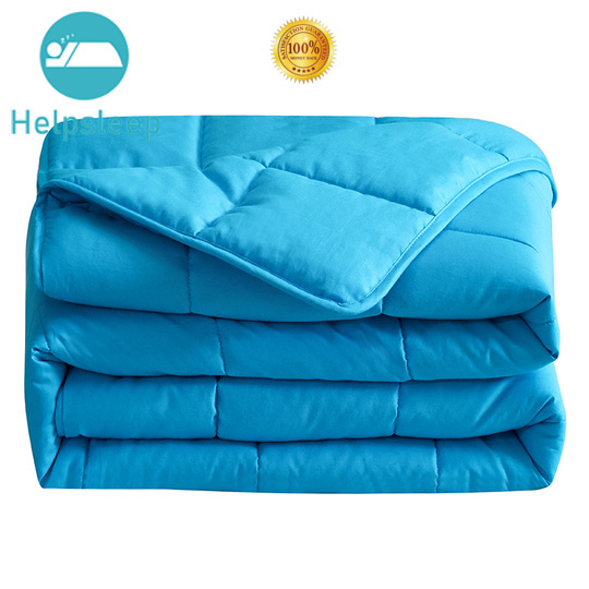 Rhino natural weighted blanket factory Bedclothes
